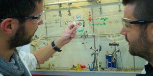 Qué es el ácido nitroso